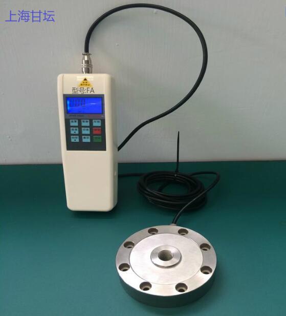 便携式拉压力计FA-R-20T 测泡管的承受力